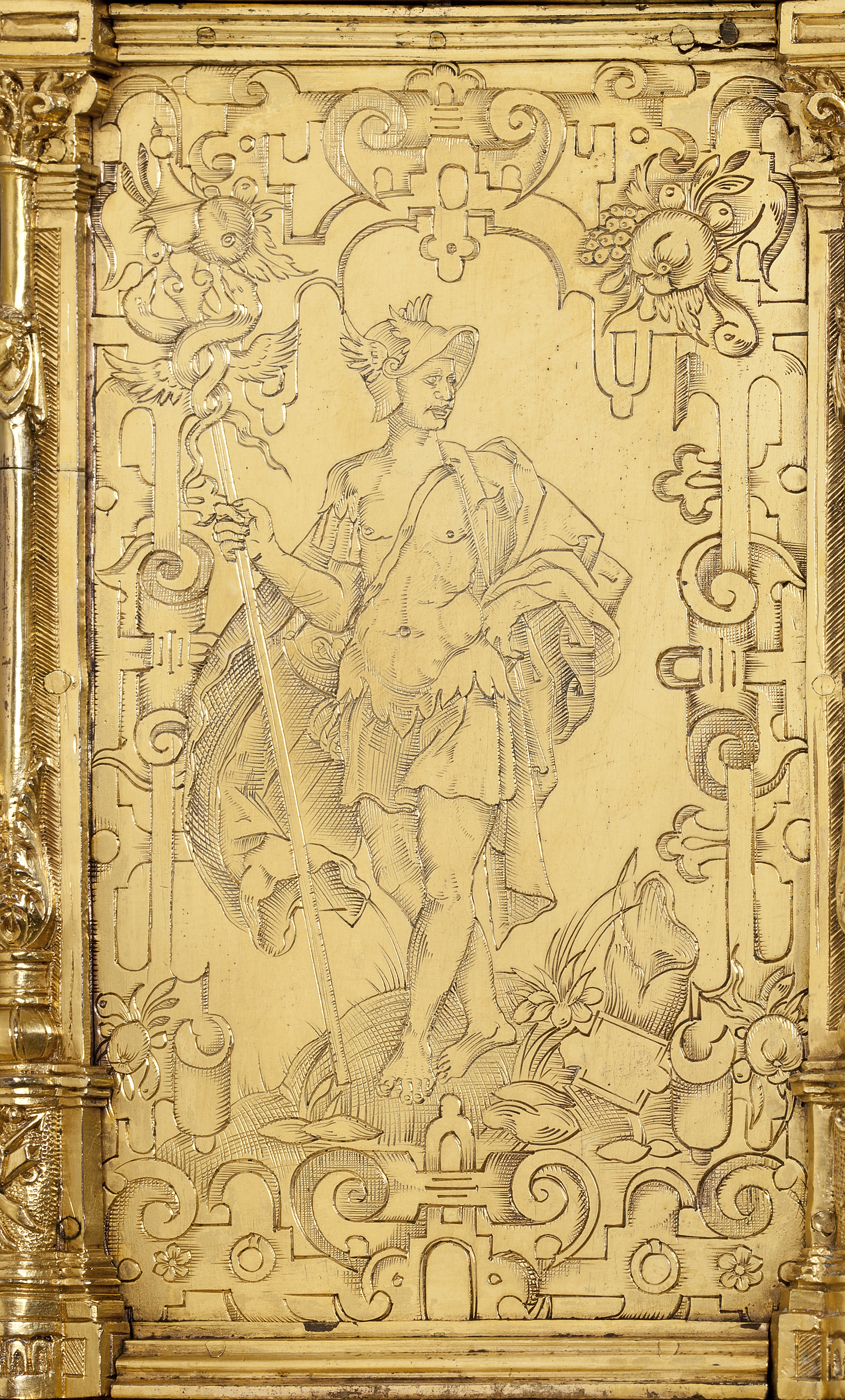 Exelent Renaissance Wall Decor Illustration - The Wall Art ...